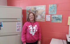 February Teacher of the Month: Jodi Baier