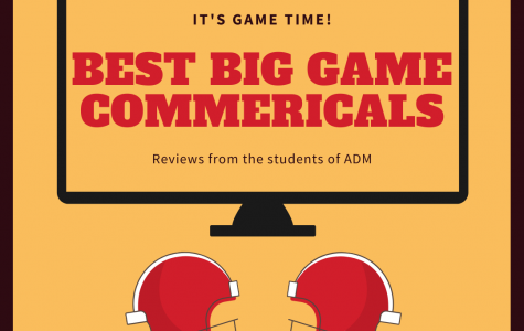 Review From The Students: The Top 5 Super Bowl Commercials