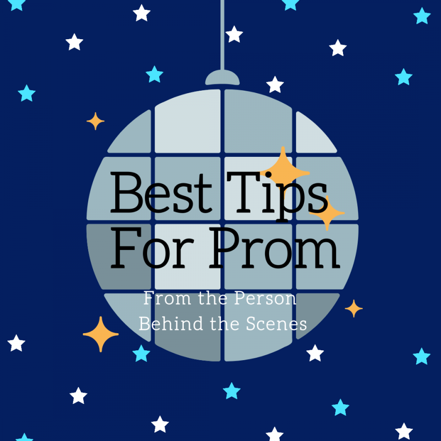 Best Tips For Prom From Ms. Boesen
