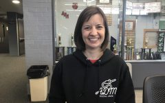 March Teacher of The Month: Rebecca Cassel