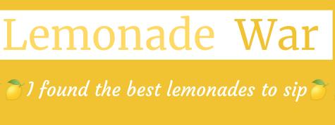 Klassen: Lemonade War