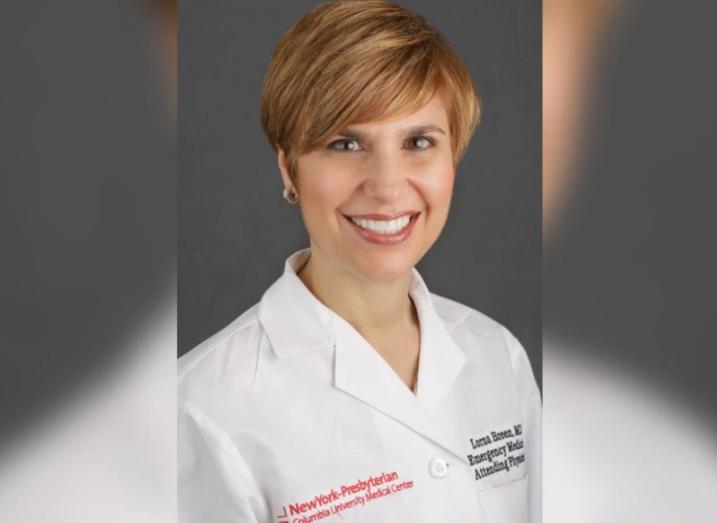 Dr. Lorna M. Breen