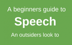 Everything to Know about Speech