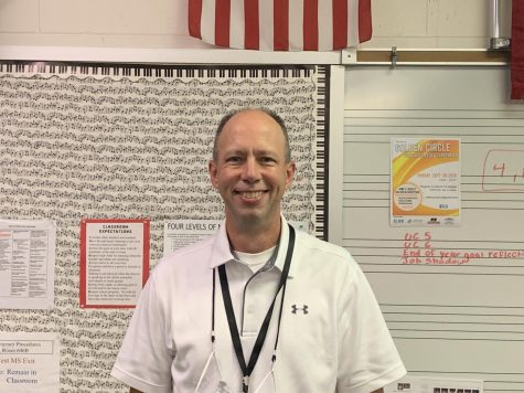 Mr. Braun, one of September