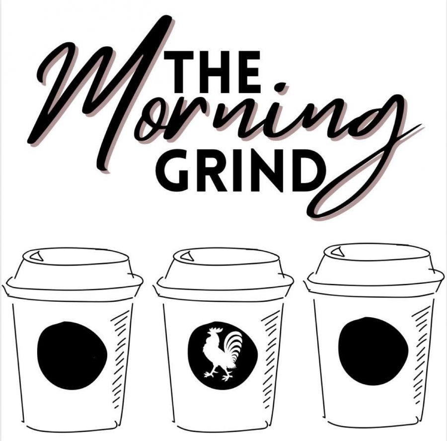 The story behind Adels newest coffee shop- The Morning Grind
