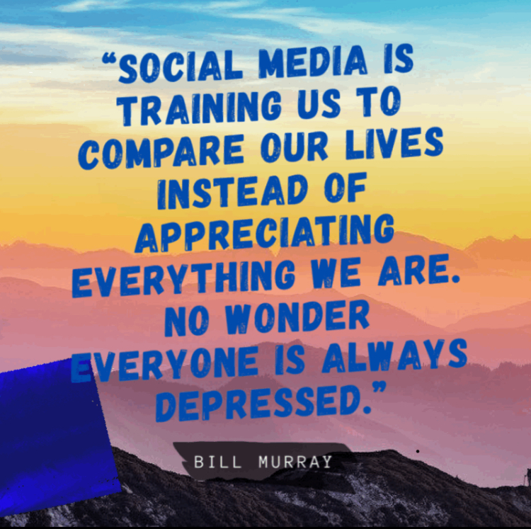 Is Social Media Really That Cool?