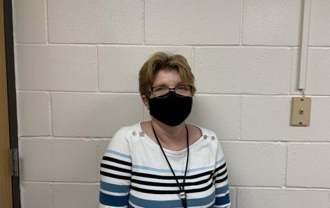 Mrs. Storm: An October Teacher of the Month