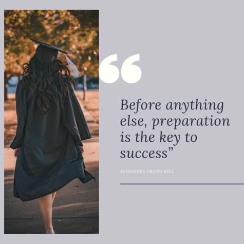 Prepare for Your Future: College Edition