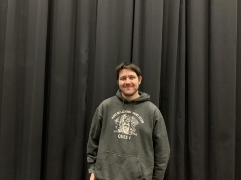 March Student of the Month: Phillip Annear