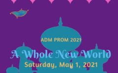 2021 Prom is going to be a new experience for all, though, the Prom committee is working hard to make Prom as entertaining as it has been in the past. The theme for Prom this year is
