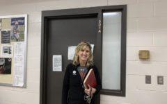 April Teacher of the Month: Mrs. Scott