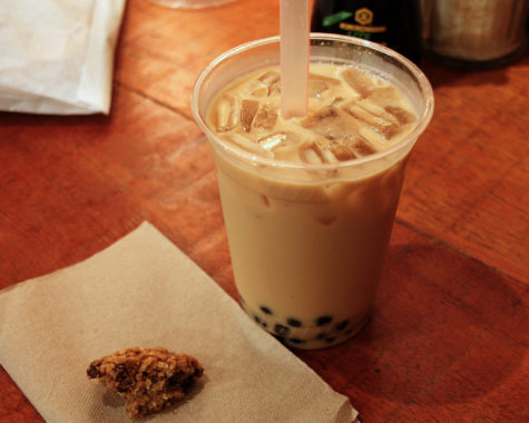 Bubble tea is a traditional Thai drink that typically has boba or popping pearls in it. In Des Moines, there are not a lot of options for bubble tea, but thankfully the options are well worth the drive.