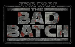 Title for Star Wars: The Bad Batch